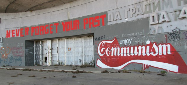 Enjoy Communism!